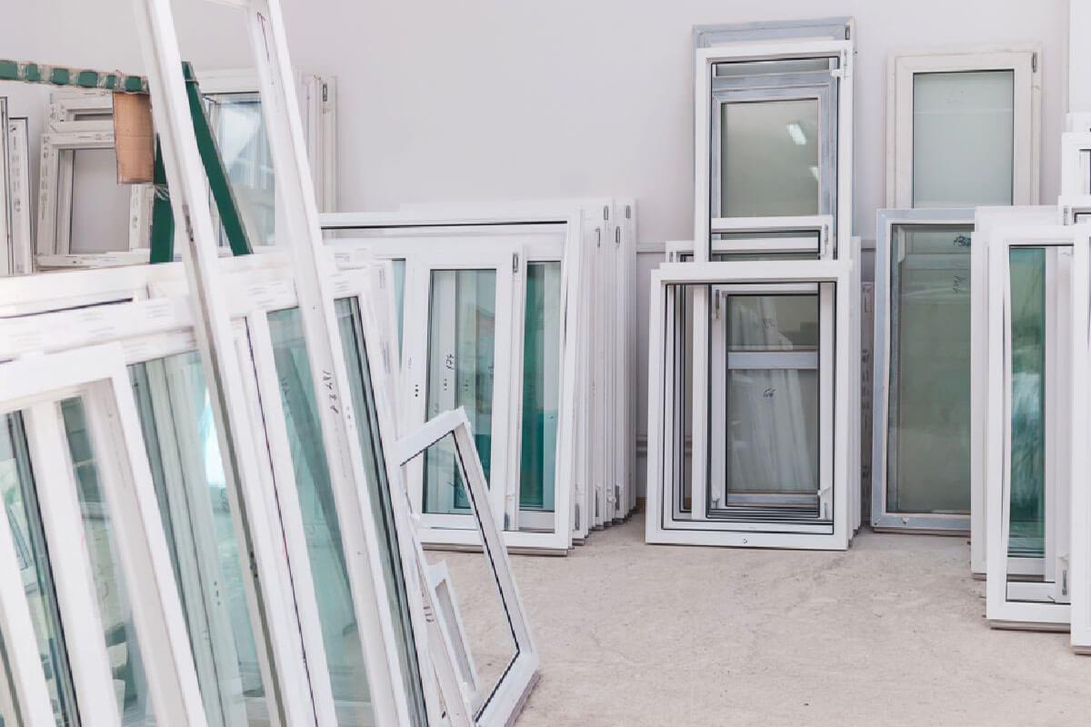 Aluminium Window Fabrication Kent