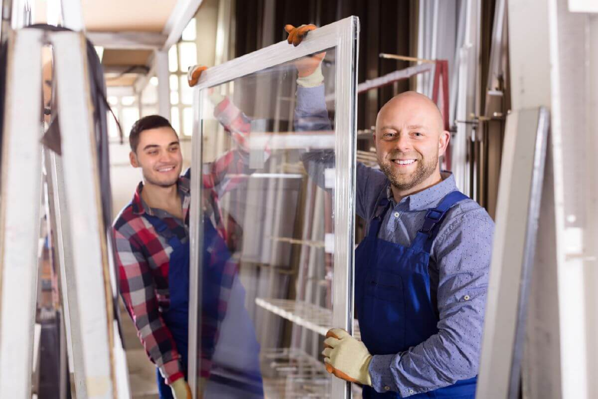 Aluminium Window Repairs Kent